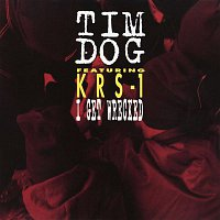 Tim Dog, KRS-One – I Get Wrecked EP