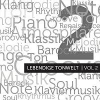 Marcus Sukiennik – Lebendige Tonwelt, Vol 2