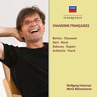 Maria Belooussova, Wolfgang Holzmair – Chansons Francaises