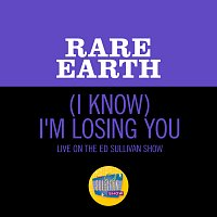 Rare Earth – (I Know) I'm Losing You [Live On The Ed Sullivan Show, September 27, 1970]