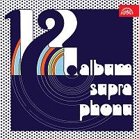 Různí – XII. Album Supraphonu MP3