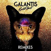 Galantis – Gold Dust (Remixes)