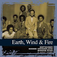 Earth, Wind, Fire – Collections