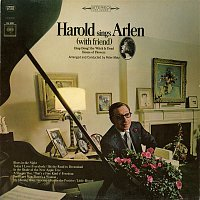 Harold Arlen – Harold Sings Arlen (With Friend)