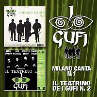"I Gufi – Milano Canta N. 1 / Il Teatrino De ""I Gufi"" N. 2"