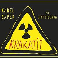 Jiří Štědroň – Krakatit (MP3-CD) / J.Štědroň – CD-MP3