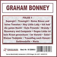 Graham Bonney – Graham Bonney, Folge 1