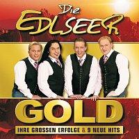 Die Edlseer – Gold - Ihre grossen Erfolge & 9 neue Hits  - SET