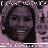 Dionne Warwick – The Unissued Warner Bros. Masters