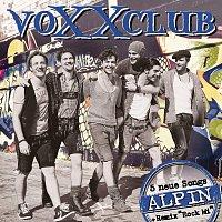 Voxxclub – Alpin [Re-Release]