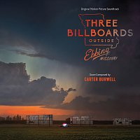 Carter Burwell – Three Billboards Outside Ebbing, Missouri [Original Motion Picture Soundtrack]