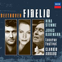 Jonas Kaufmann, Nina Stemme, Mahler Chamber Orchestra, Lucerne Festival Orchestra – Beethoven: Fidelio