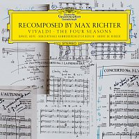 Max Richter – Recomposed by Max Richter: Vivaldi, The Four Seasons