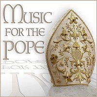 Edward Higginbottom, New College Choir, Oxford – Music for the Pope