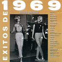 Various Artists.. – Éxitos de 1969. Artistas Originales (Remastered 2015)