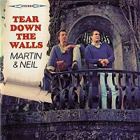 Vince Martin, Fred Neil – Tear Down The Walls