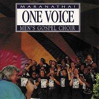 Maranatha! Promise Band – One Voice Maranatha! Men's Gospel Choir
