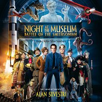 Alan Silvestri – Night At The Museum: Battle Of The Smithsonian [Original Motion Picture Soundtrack]