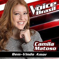 Camila Matoso – Bem-Vindo Amor [The Voice Brasil 2016]