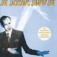 Joe Jackson – Jumpin' Jive