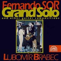 Sor: Grand solo a další skladby pro kytaru