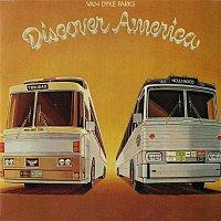 Van Dyke Parks – Discover America