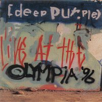 Deep Purple – Live At The Olympia