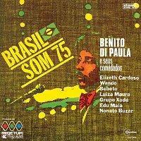 Různí interpreti – Brasil Som 75