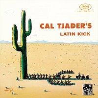 Přední strana obalu CD Latin Kick
