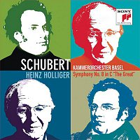 "Kammerorchester Basel, Franz Schubert, Heinz Holliger – Schubert: Symphony in C Major, ""The Great"""