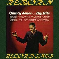 Quincy Jones – Plays Hip Hits (HD Remastered)