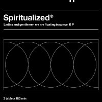 Spiritualized – Ladies & Gentlemen We Are Floating In Space