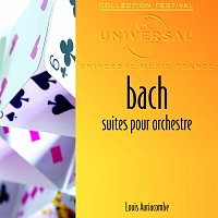 Orchestre De Chambre De Toulouse, Louis Auriacombe – J.S. Bach: Suites pour orchestre