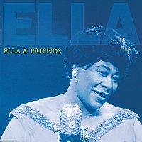 Ella Fitzgerald – Ella & Friends