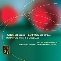 Hakan Hardenberger, Goteborgs Symfoniker, Peter Eotvos – Gruber / Eotvos / Turnage: Trumpet Concertos