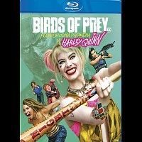 Různí interpreti – Birds of Prey (Podivuhodná proměna Harley Quinn)