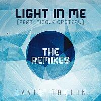 David Thulin, Nicole Croteau – Light In Me [The Remixes]