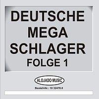 Schlager Traumer – Deutsche Mega Schlager Folge 1