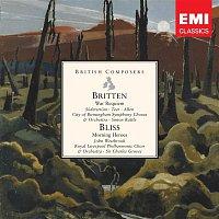 Sir Simon Rattle, Sir Charles Groves – Britten: War Requiem & Bliss: Morning Heroes
