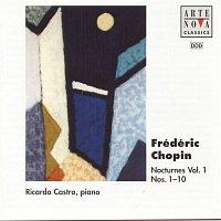 Ricardo Castro, Frédéric Chopin – Nocturnes Vol. 1 No. 1-10