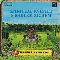 Spirituál kvintet – Rajská zahrada