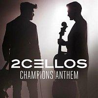 2CELLOS, George Frideric Handel – Champions Anthem