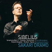 Sakari Oramo & City of Birmingham Symphony Orchestra – Sibelius : Karelia Suite, Pohjola's Daughter, The Bard, Finlandia & Tapiola