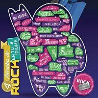Various Artists.. – 4 Décadas de Rock en Tu Idioma