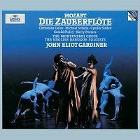 The Monteverdi Choir, English Baroque Soloists, John Eliot Gardiner – Mozart: Die Zauberflote [2 CDs]