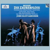 The Monteverdi Choir, English Baroque Soloists, John Eliot Gardiner – Mozart: Die Zauberflote