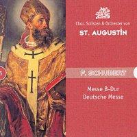 Chor und Orchester von St. Augustin – Messe B-Dur - Deutsche Messe