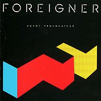Foreigner – Agent Provocateur