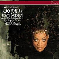 Seiji Ozawa, Jessye Norman, James Morris, Walter Raffeiner, Kerstin Witt – Richard Strauss: Salome