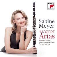 Sabine Meyer, Wolfgang Amadeus Mozart – Mozart Arias